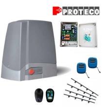 Proteco MEKO8-H tolókapu mozgató automatika szett