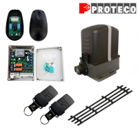 Proteco MOVER15-MS tolókapu mozgató automatika szett