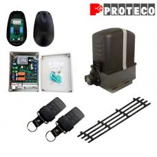 Proteco MOVER5-MS tolókapu mozgató automatika szett