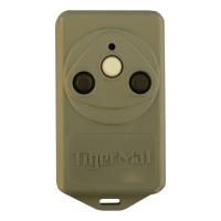 TCTXBICQ - TECNO 2 csatornás távvezérlő