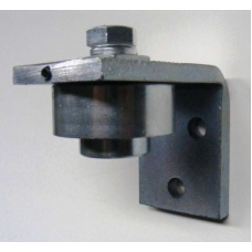 Felső törtlemezes csapágyazott forgáspont 50mm