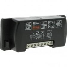 NICE FLOX2R - 2 csatornás vevőegység