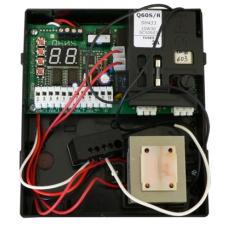 PROTECO Q60RS egymotoros vezérlés tolókapukhoz