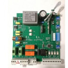 GARDENGATE TWISTER230 kétmotoros vezérlés