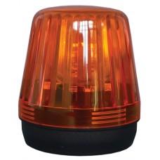 LAMP230A Izzós villogó, 230V